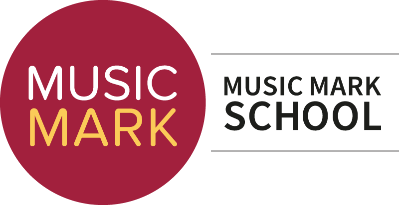 Music Mark School logo